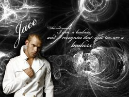Jace - City of Bones by ReachForTheStarfish