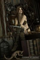 Essence of Fantasy by RGUS