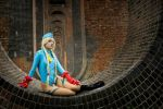 Cammy Viaduct by GagaAlienQueen