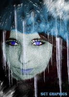 MRS. FREEZE by SCT-GRAPHICS