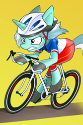 Cycle Lyra by Dori-to