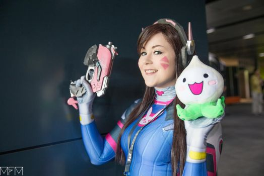 D.Va by MFM-Photography