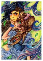 Unrequited by Saayi--san