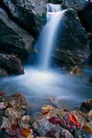 The waterfall by lica20