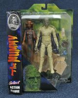 The mummy packaged! by BLACKPLAGUE1348