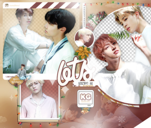 BTS | PACK PNG | SEASON GREETINGS 2019 | PART 2. by KoreanGallery
