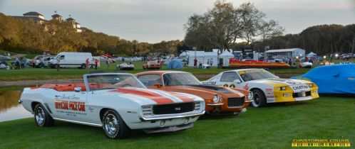 Various cars on golf course 3 March 10, 2017 by ENT2PRI9SE