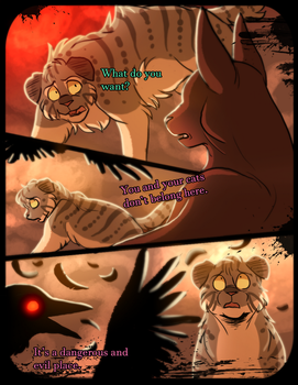 More than meets the eye Page 119 by Please-be-careful