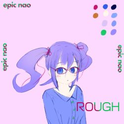 Rough by Epic-Nao