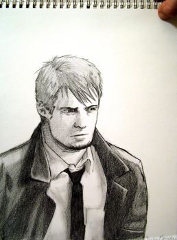 Kyle Hyde by therefugee