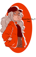8 - Joey by pianobelt0