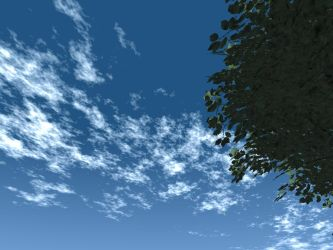 Cloudgazing - High Res by wiyaneth