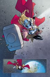 Thor #2 p2 by RDauterman