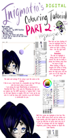 Easy Colouring Tutorial - Pg 2 by enigmatia