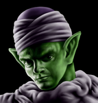 PICCOLO by AnOddStore