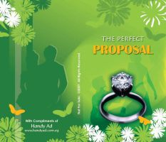 Proposal by ahmedseif