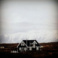 Old Home by lostknightkg
