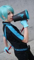 VOCALOID 02: This is War by mochi-snack