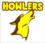 Howlers Logo by ElectricGecko
