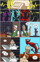 Electro Flapjacks Ch2 05 by kuoke