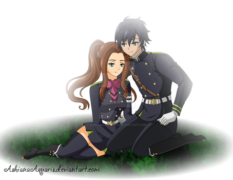 [Ons] AT: Yuuny by AshianaAquaris