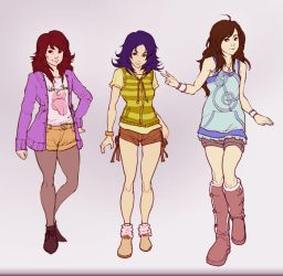 assault casual wear by expresso-boy