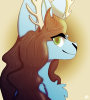 [GIFT] Roxi by dragonific