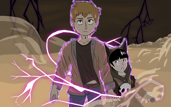 Mob Sand Planet 100 by Yellowleaf123