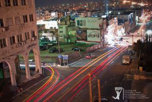 Sweifieh Now by ZQPhotography