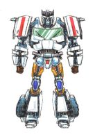 Moviefied G1 Ratchet by Jochimus