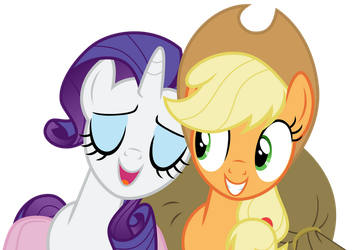 Im so glad I have a friend like you by DecPrincess