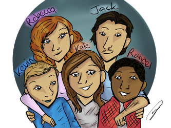 This Is Us Fanart by tcoco