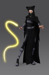 Lumiya (Star Wars Rebels Fan Concept Art) by Brian-Snook