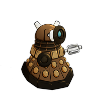 Exterminate! by KiloWhat