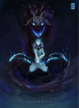 Kindred by sushiroe