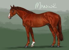 Manwe by sealle