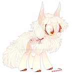 Pony Auction [Closed] - Honey and sweets.