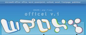 Officel v.1 by edenprojects