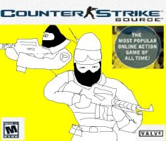 Counter strike 2012 by Paul1920