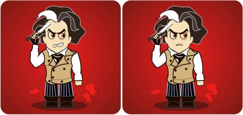 Sweeney Todd by nicoletaionescu