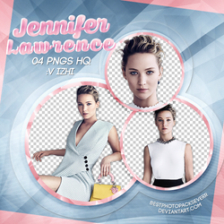 Png Pack 998 - Jennifer Lawrence by southsidepngs