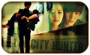 city hunter ashhh by 2299299