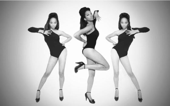 Beyonce's 'Single Ladies' by aarika