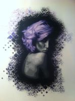 Paint By Numbers by selfhaircuts01
