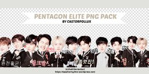 Penatgon Png Pack By Castorpollux by Imthe8