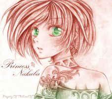Reimei no Arcana - Pieces by TheDevilOfTomorrow