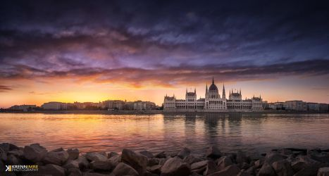 Another Morning by piximi