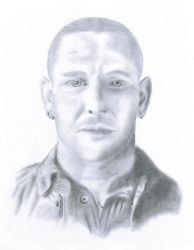 Corey Taylor by faust3000