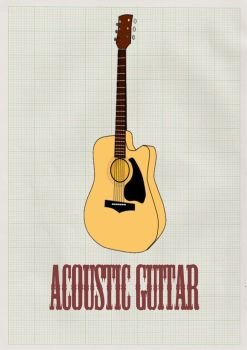 [POSTERS] GUITARS. by undersc0r3