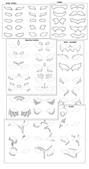 50 Optic Base Sheet (Decepticon femme) by WingsForHire